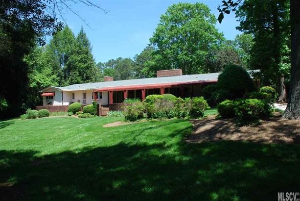 Ranch, Single Family - Hickory, NC (photo 1)