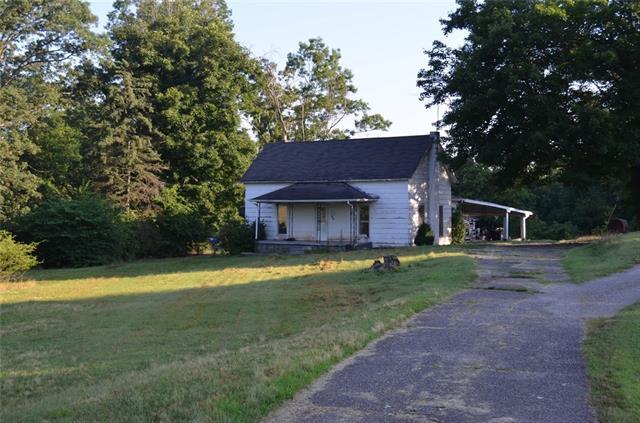1 Story, Ranch - Hiddenite, NC (photo 2)