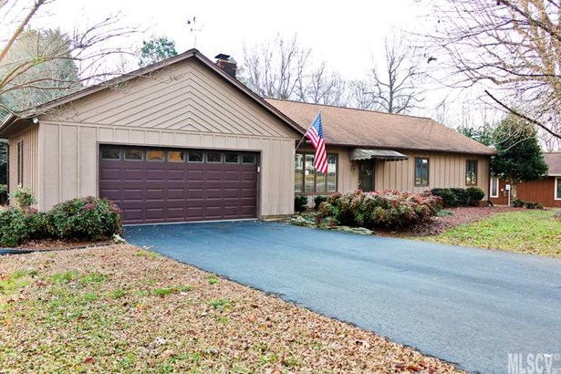 Ranch, Single Family - Hickory, NC (photo 1)