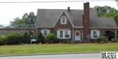 1.5 Story/Bsmt, Single Family - Taylorsville, NC (photo 1)