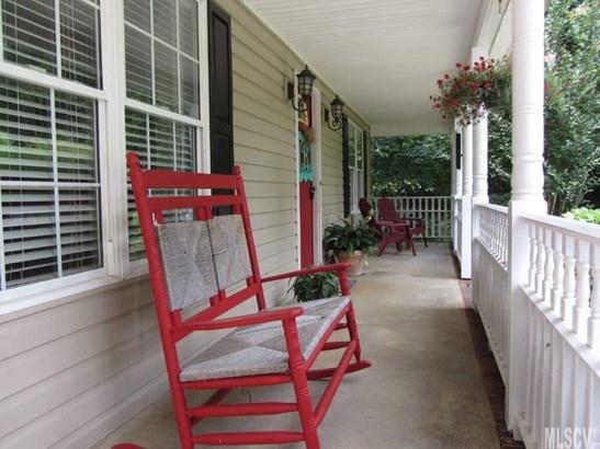 2 Story/Bsmt, Single Family - Newton, NC (photo 3)