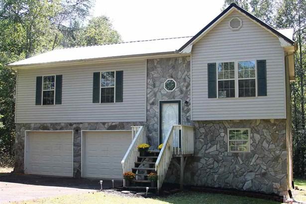 Split Foyer, Single Family - Lenoir, NC (photo 2)