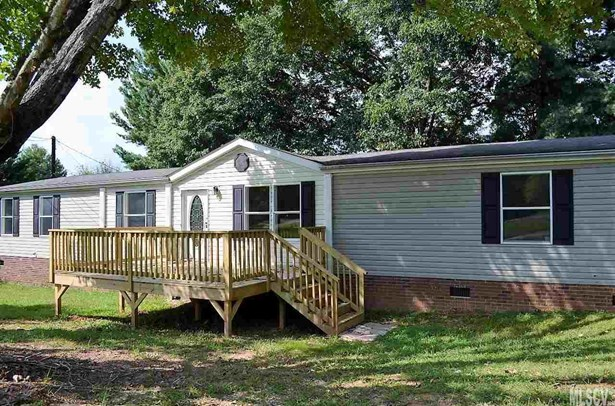 Ranch, Single Family - Hiddenite, NC (photo 1)