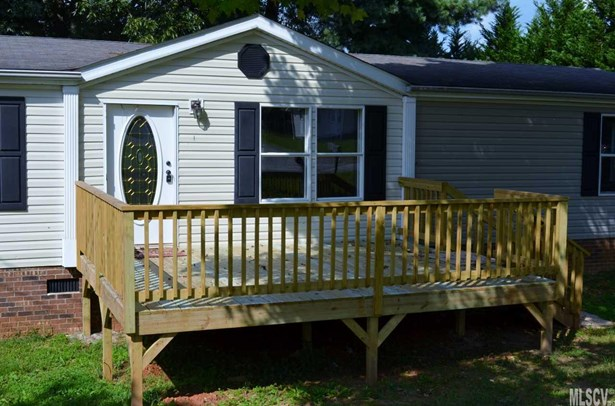 Ranch, Single Family - Hiddenite, NC (photo 2)