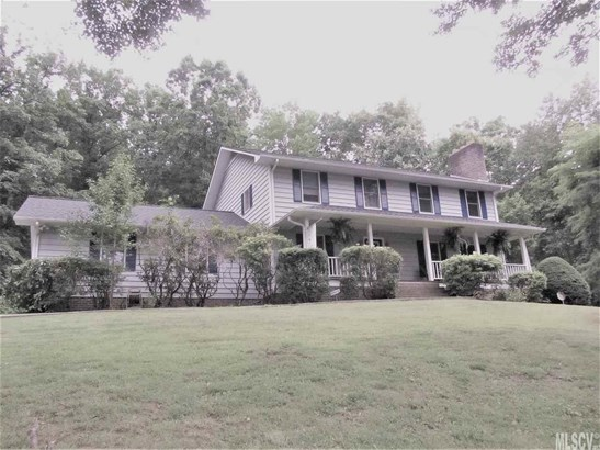 2 Story/Bsmt, Single Family - Valdese, NC (photo 1)