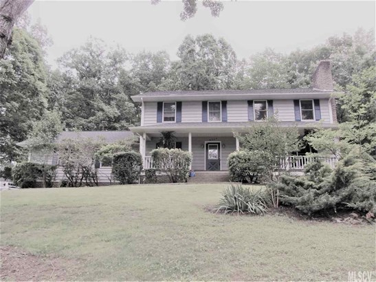 2 Story/Bsmt, Single Family - Valdese, NC (photo 2)