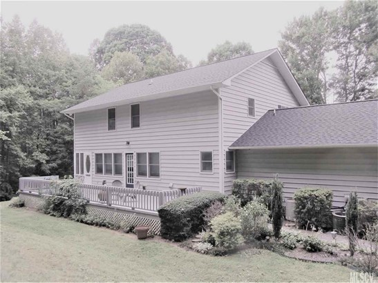 2 Story/Bsmt, Single Family - Valdese, NC (photo 3)