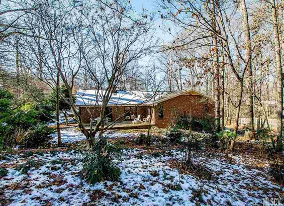 Single Family, Ranch/Bsmt - Conover, NC (photo 4)