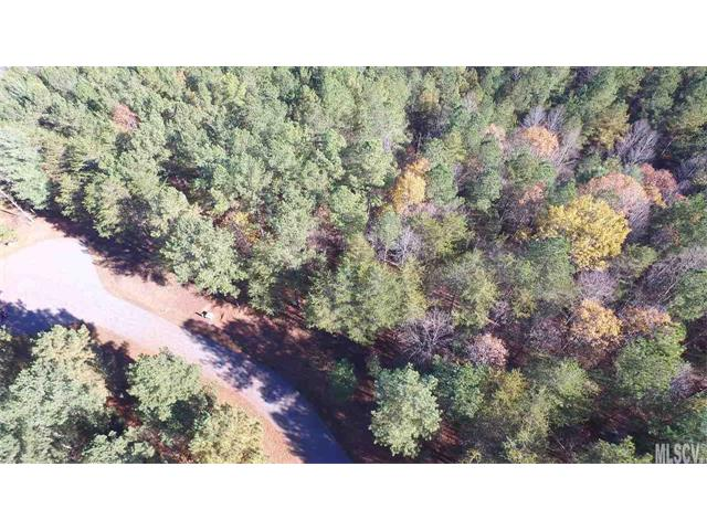 Acreage - Connelly Springs, NC (photo 1)