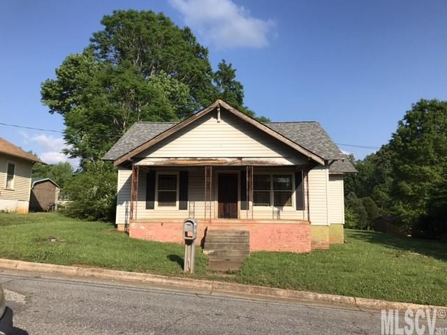 Ranch, Single Family - Newton, NC (photo 1)