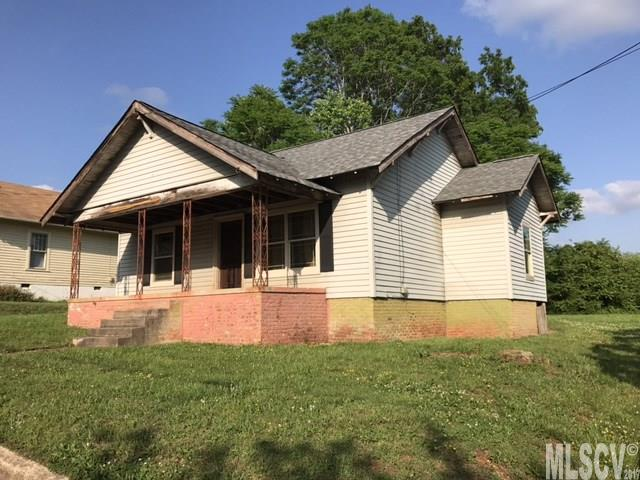 Ranch, Single Family - Newton, NC (photo 2)