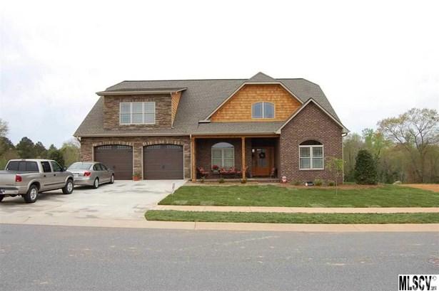1.5 Story,Craftsman, Single Family - Hickory, NC (photo 1)