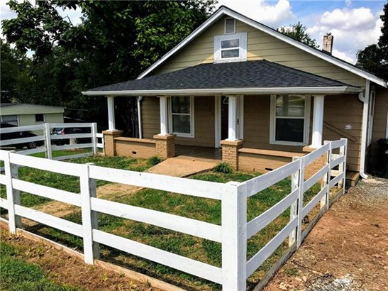1 Story, Cottage/Bungalow - Hickory, NC