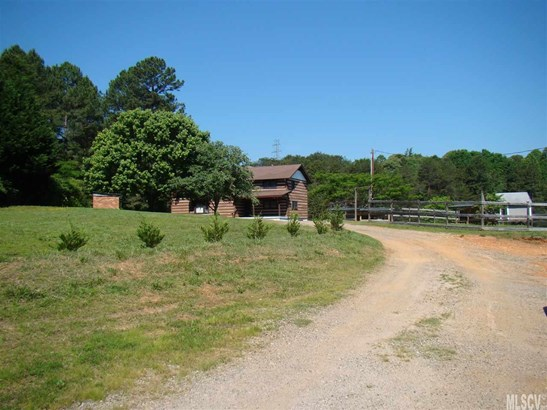 2 Story/Bsmt, Single Family - Claremont, NC (photo 4)