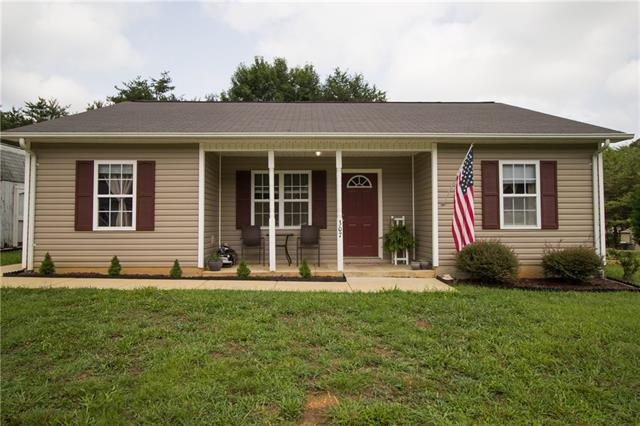1 Story, Ranch,Traditional - Maiden, NC