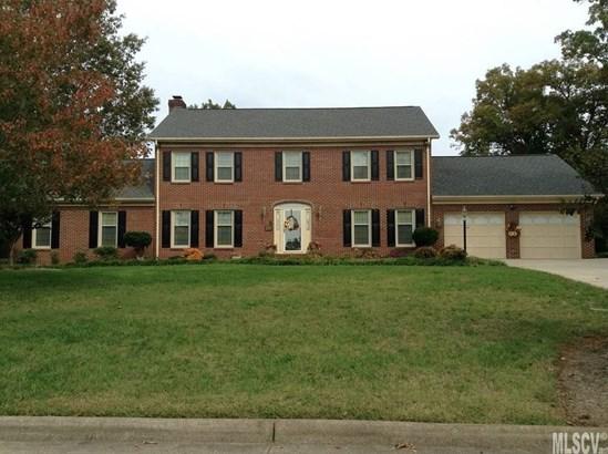 2 Story, Single Family - Hickory, NC (photo 1)
