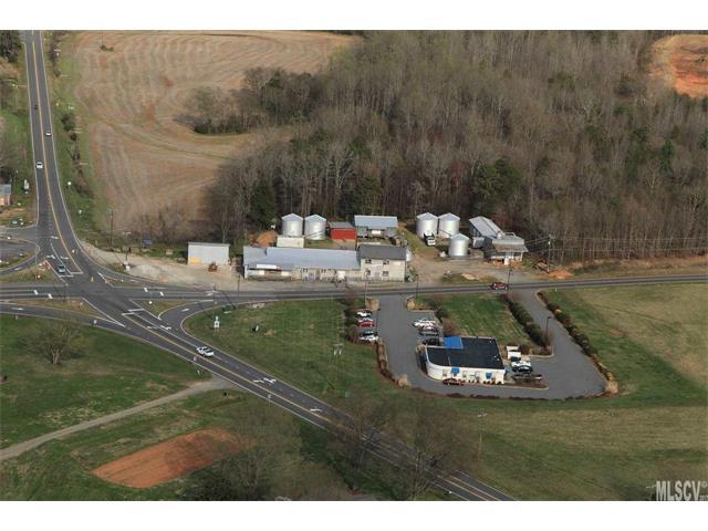 Acreage - Hickory, NC (photo 3)