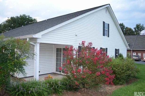 Townhouse, 1.5 Story - Taylorsville, NC (photo 3)