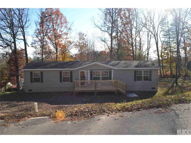 Residential Property - Lenoir, NC (photo 1)