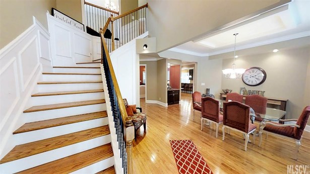 1.5 Story/Bsmt, Single Family - Conover, NC (photo 3)