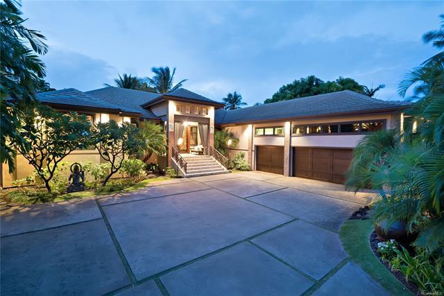 Detach Single Family,Multiple Dwellings, Single Family - Honolulu, HI