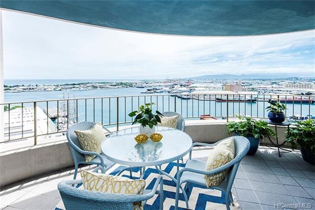 Residential, High-Rise 7+ Stories - Honolulu, HI (photo 5)