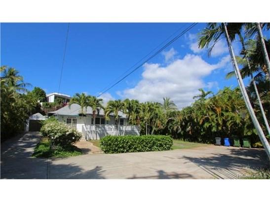 Residential, Detach Single Family - Honolulu, HI (photo 1)
