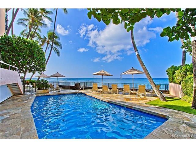 Residential, Co-op,High-Rise 7+ Stories - Honolulu, HI (photo 4)