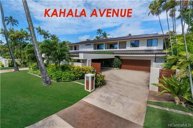 Detach Single Family, Single Family - Honolulu, HI