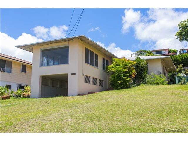 Detach Single Family, Single Family - Honolulu, HI (photo 1)
