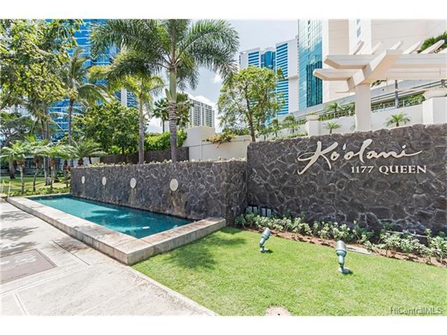 Residential, High-Rise 7+ Stories - Honolulu, HI (photo 1)