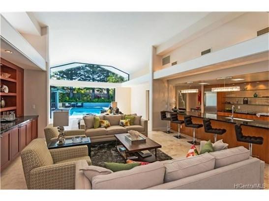 Detach Single Family,Studio Cottage, Single Family - Honolulu, HI (photo 1)