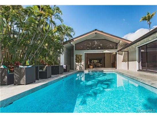 Detach Single Family,Studio Cottage, Single Family - Honolulu, HI (photo 3)