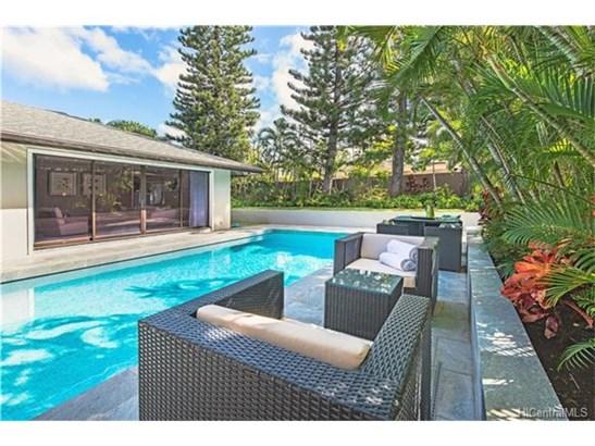 Detach Single Family,Studio Cottage, Single Family - Honolulu, HI (photo 4)