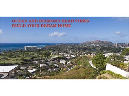 Land - Honolulu, HI (photo 1)