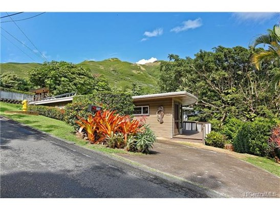 Detach Single Family, Single Family - Kailua, HI (photo 4)