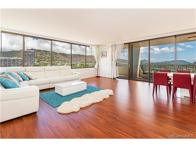 Residential, High-Rise 7+ Stories - Honolulu, HI (photo 2)