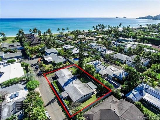 Detach Single Family, Single Family - Kailua, HI (photo 1)