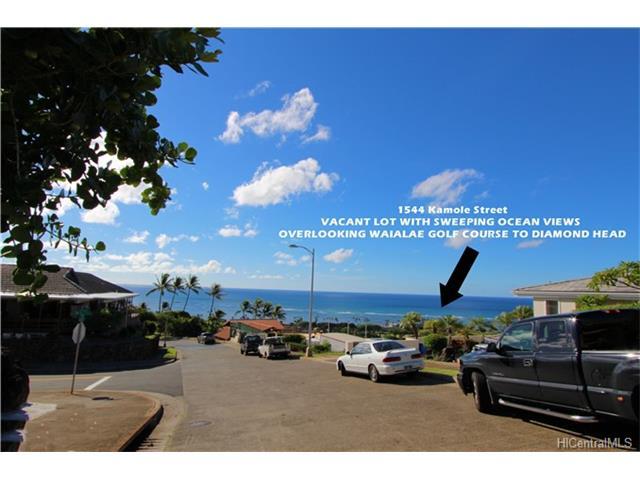 Land - Honolulu, HI (photo 5)