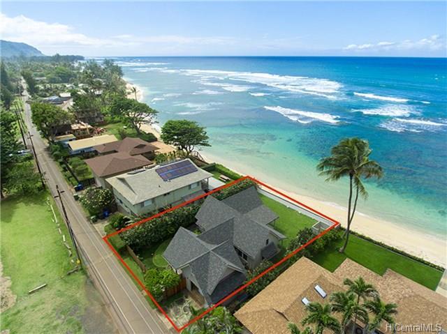Detach Single Family, Single Family - Waialua, HI