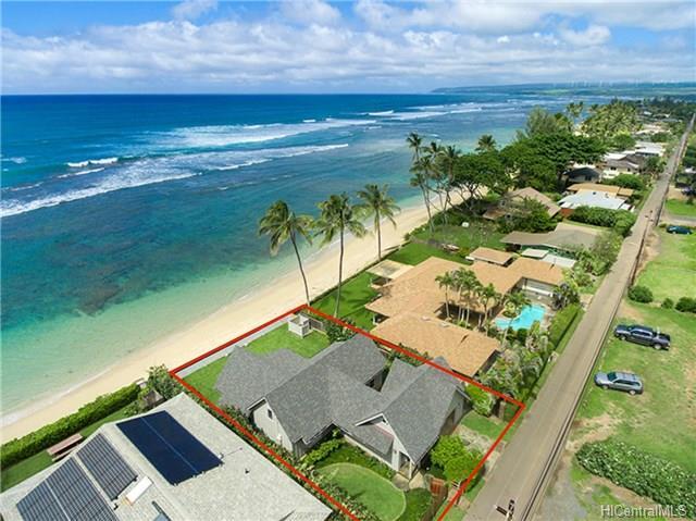 Detach Single Family, Single Family - Waialua, HI (photo 2)