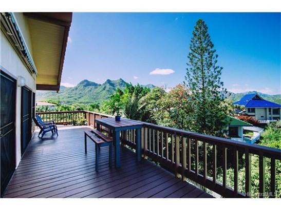 Detach Single Family, Single Family - Kailua, HI (photo 4)