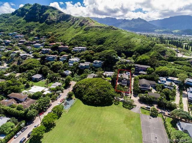 1 Bedroom Cottage,Detach Single Family, Single Family - Kailua, HI (photo 2)