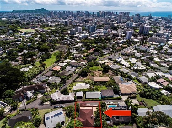 Detach Single Family, Single Family - Honolulu, HI (photo 4)