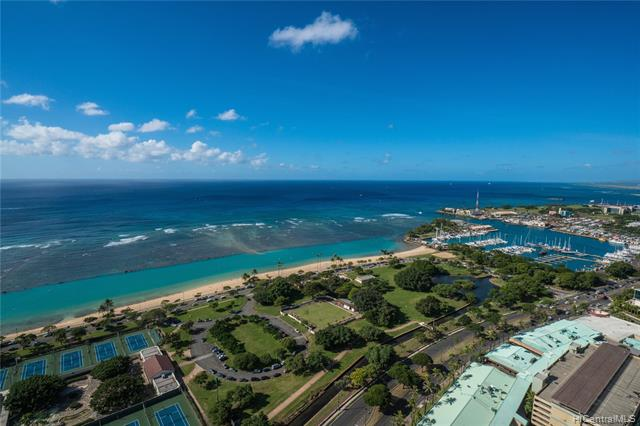 Residential, High-Rise 7+ Stories - Honolulu, HI