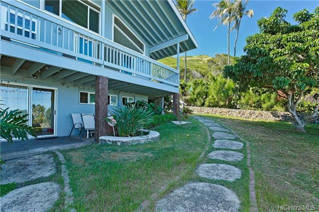 Detach Single Family, Single Family - Kailua, HI (photo 5)