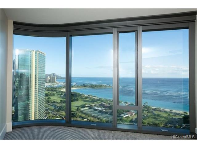 Residential, High-Rise 7+ Stories - Honolulu, HI (photo 3)