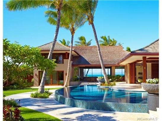 Detach Single Family,Multiple Dwellings, Single Family - Kailua, HI (photo 1)