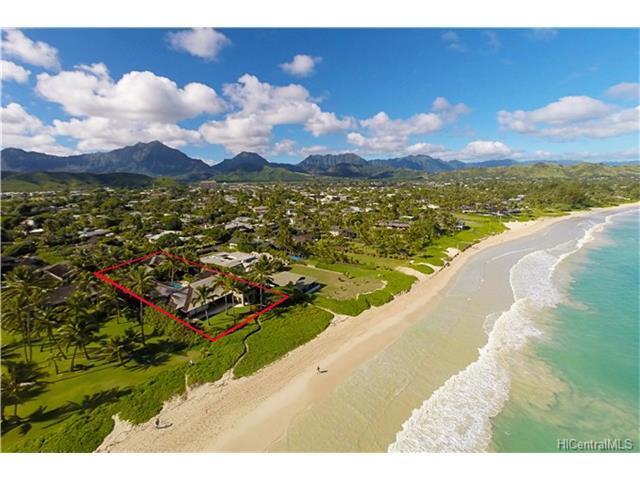Detach Single Family,Multiple Dwellings, Single Family - Kailua, HI (photo 2)