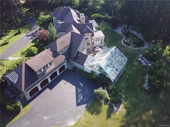 Colonial - Bloomfield Hills, MI (photo 2)